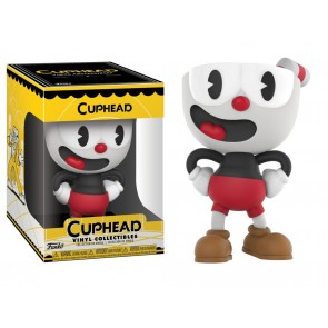 Cuphead Vinyl Collectible Figur 10 cm