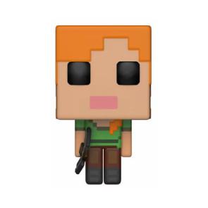 Minecraft Alex POP! Figur 9 cm