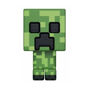Minecraft Creeper POP! Figur 9 cm