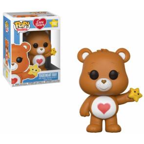 Die Glücksbärchis Tenderheart Bear POP! Figur 9 cm