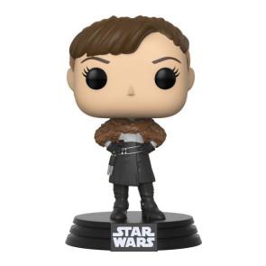 Star Wars Solo Qi'Ra POP! Figur 9 cm