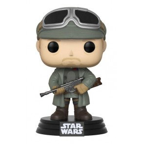 Star Wars Solo Tobias Beckett with Goggles POP! Figur 9 cm