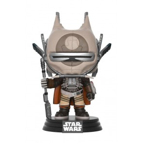 Star Wars Solo Enfys Nest POP! Figur 9 cm