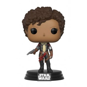Star Wars Solo Val POP! Figur 9 cm