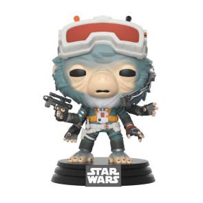 Star Wars Solo Rio Durant POP! Figur 9 cm