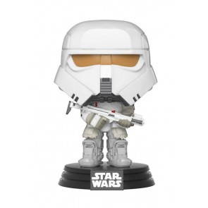 Star Wars Solo Ranger Trooper POP! Figur 9 cm