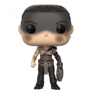 Mad Max Fury Road Furiosa POP! Figur 9 cm