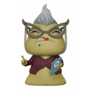 Monster AG Rosa POP! Figur 9 cm