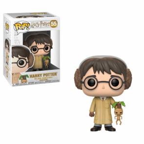 Harry Potter POP! Herbology Figur 9 cm