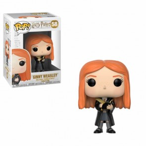 Harry Potter Ginny Weasley POP! Figur Diary 9 cm