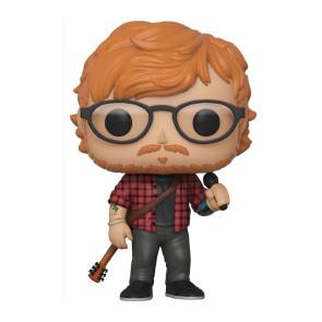 Ed Sheeran POP! Rocks Vinyl Figur 9 cm