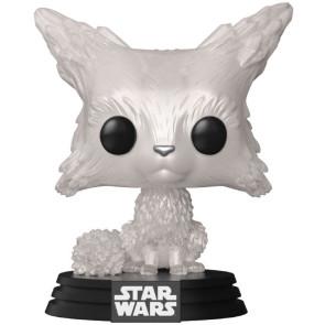 Star Wars VIII Vulptex POP! Figur Crystalline Fox 9 cm