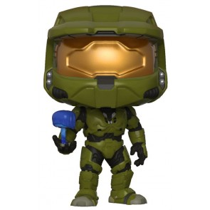 Halo Master Chief with Cortana POP! Figur 9 cm