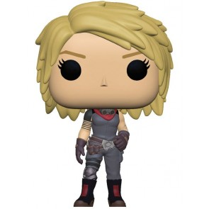 Destiny Amanda Holliday POP! Figur 9 cm