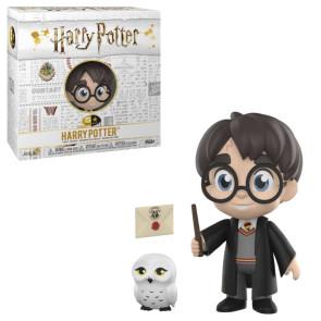 Harry Potter 5 Star Vinyl Figur Harry 8 cm