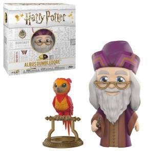 Harry Potter 5 Star Vinyl Figur Dumbledore 8 cm