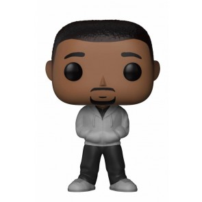 New Girl POP! TV Vinyl Figur Winston 9 cm
