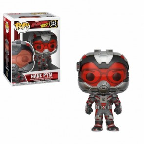 Ant-Man and the Wasp Hank Pym POP! Figur 9 cm