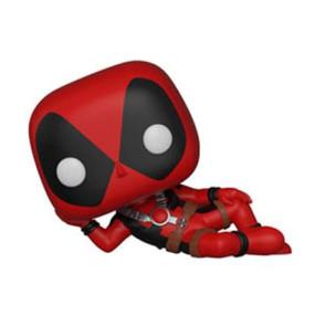 Deadpool Parody POP! Figur 9 cm