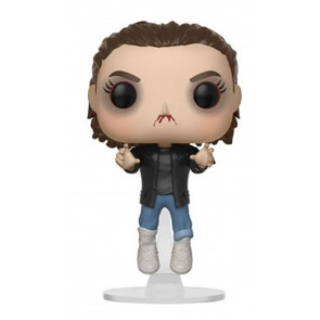 Stranger Things Eleven Elevated POP! Figur 9 cm