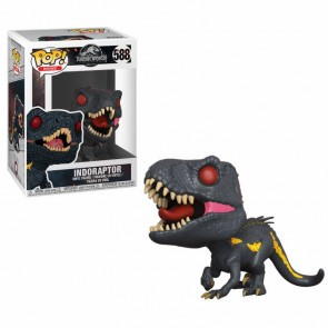Jurrasic World 2 Indoraptor POP! Figur 9 cm