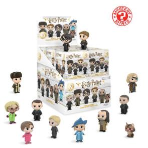 Harry Potter Series 3 Mystery Minis Figuren 6 cm Display