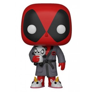 Deadpool Parody POP! Robe Figur 9 cm