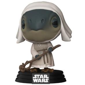 Star Wars Episode VIII POP! Vinyl Figur Caretaker 9 cm