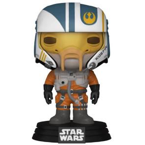 Star Wars Episode VIII POP! Vinyl Figur C'ai Threnalli 9 cm