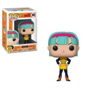 Dragonball Z Bulma YW POP! Figur 9 cm