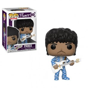 Prince Around the World in a Day POP! Figur 9 cm