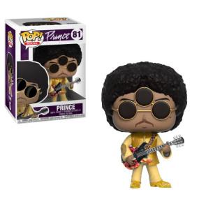 Prince 3rd Eye Girl POP! Figur 9 cm