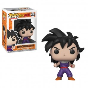 Dragonball Z Son Gohan POP! Training Outfit Figur 9 cm