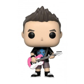 Blink 182 Mark Hoppus POP! Figur 9 cm