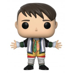 Friends Joey in Chandler's Clothes POP! Figur 9 cm