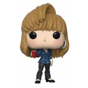 Friends 80's Hair Rachel POP! Figur 9 cm