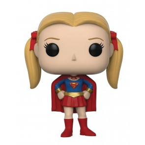 Friends Phoebe as Supergirl POP! Figur 9 cm