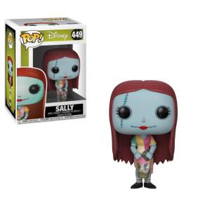 Nightmare before Christmas Sally POP! Figur 9 cm