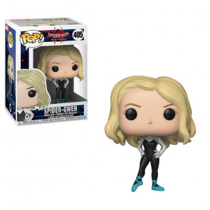 Spider-Man Animated Spider-Gwen POP! Figur 9 cm