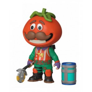 Fortnite 5 Star Actionfigur Tomatohead 10 cm