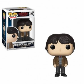 Stranger Things POP! TV Vinyl Figur Mike at Dance 9 cm