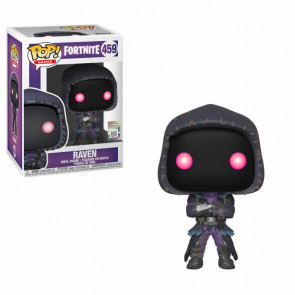 Fortnite Raven POP! Figur 9 cm