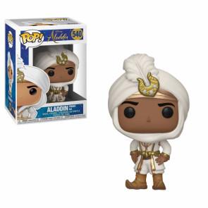 Aladdin POP! Disney Vinyl Figur Prince Ali 9 cm