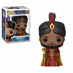 Aladdin POP! Disney Vinyl Figur Jafar 9 cm