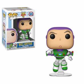 Toy Story 4 Buzz Lightyear POP! Figur 9 cm