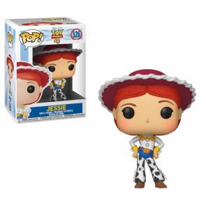 Toy Story 4 Jessie POP! Figur 9 cm