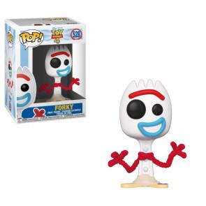 Toy Story 4 Forky POP! Figur 9 cm