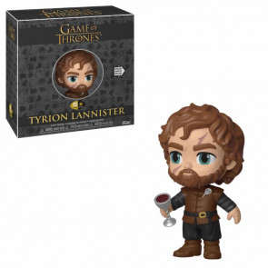 Game of Thrones 5 Star Actionfigur Tyrion Lannister 8 cm