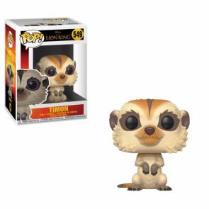 Der König der Löwen (2019) POP! Disney Vinyl Figur Timon 9 cm
