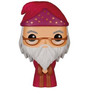 Harry Potter Albus Dumbledore POP! Figur 10 cm